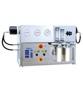 Watermaker for yachts